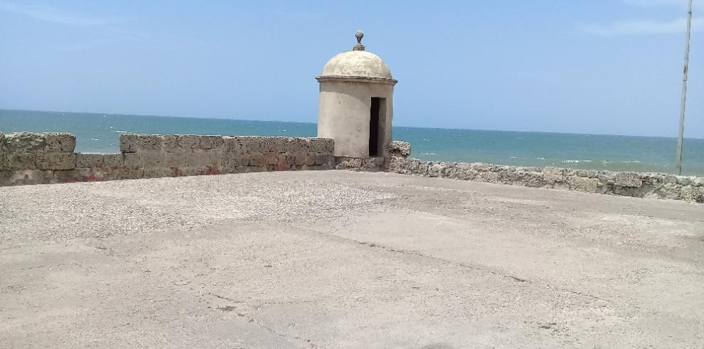 Cartagena, donde la historia y la cultura se juntan en una ciudad amurallada