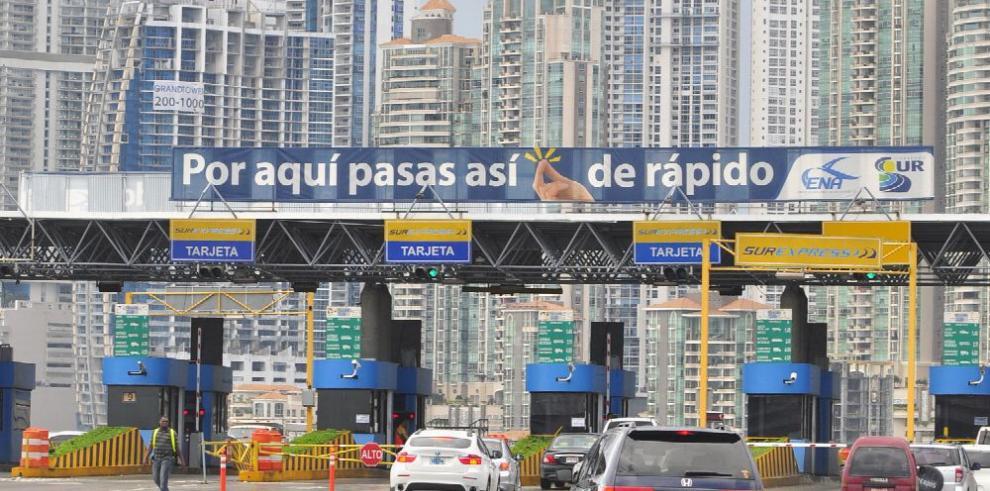 Trabajos en corredores podrían reducir los ingresos de ENA: Carlos Barnes