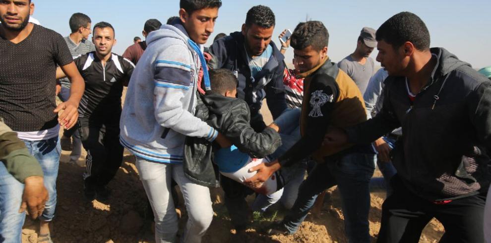 ONU: Gaza sufrirá gran crisis sin medidas urgentes