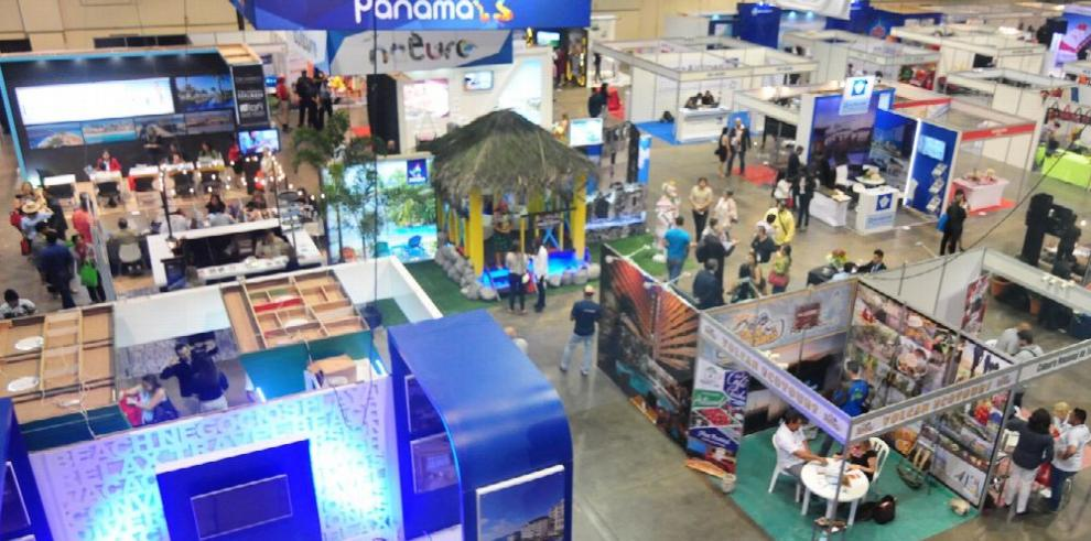 Expoturismo espera concretar 5 mil visitas y 1,650 citas de negocio