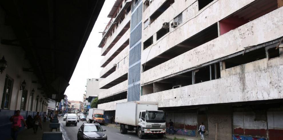 La revitalización urbana llega al barrio de Santa Ana