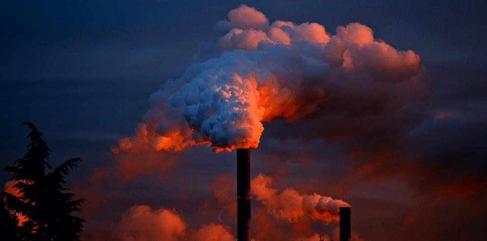 Nueve millones de muertes relacionadas con contaminación en 2015
