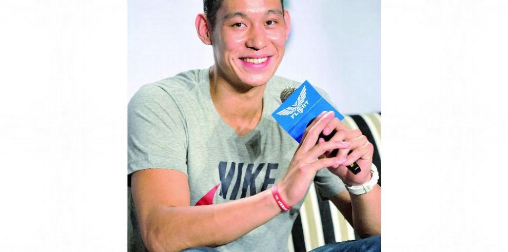 Jeremy Lin se perderá la temporada de la NBA