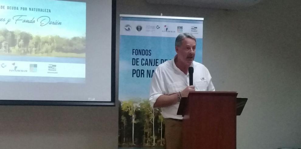 Parques Chagres y Darién reciben fondos por $11 millones para su conservación