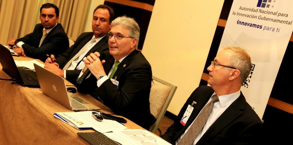 Innovación gubernamental para la modernización del Estado avanza en Panamá