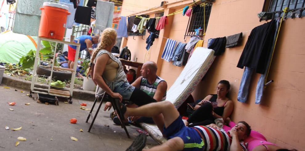 Panamá, puente entre Cuba y la política 'pie seco y pie mojado'