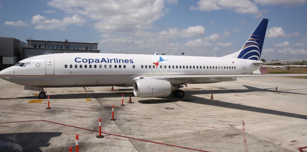 Pilotos de Copa se preparan para declaratoria de huelga