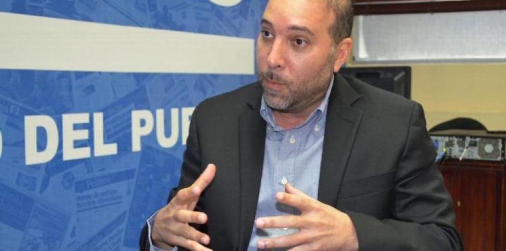 Sarasqueta: el político antisistema