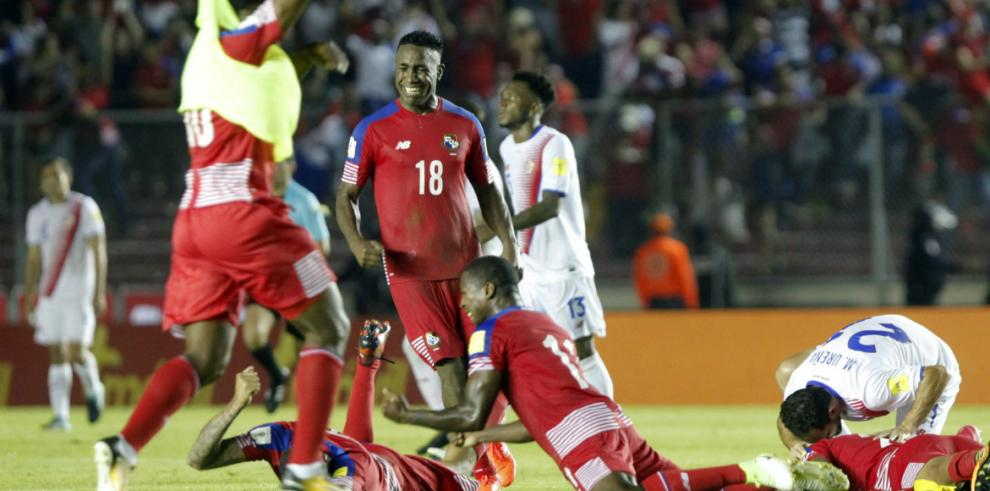 Panamá afrontará amistosos con Irán y Gales con siete novatos