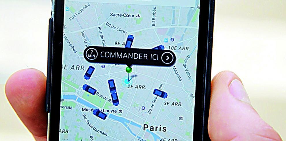 Uber operará servicio de comida a domicilio en Colombia