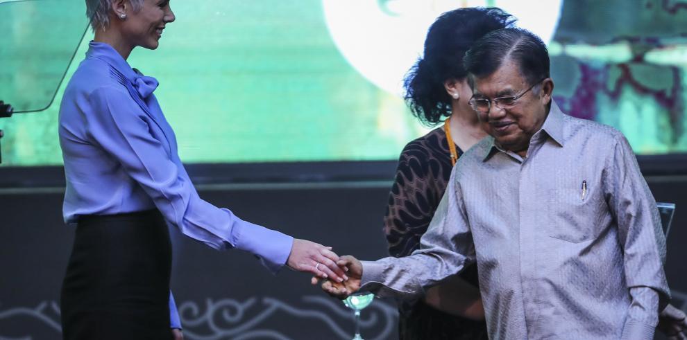 Indonesia rechaza declaración independentista de Cataluña