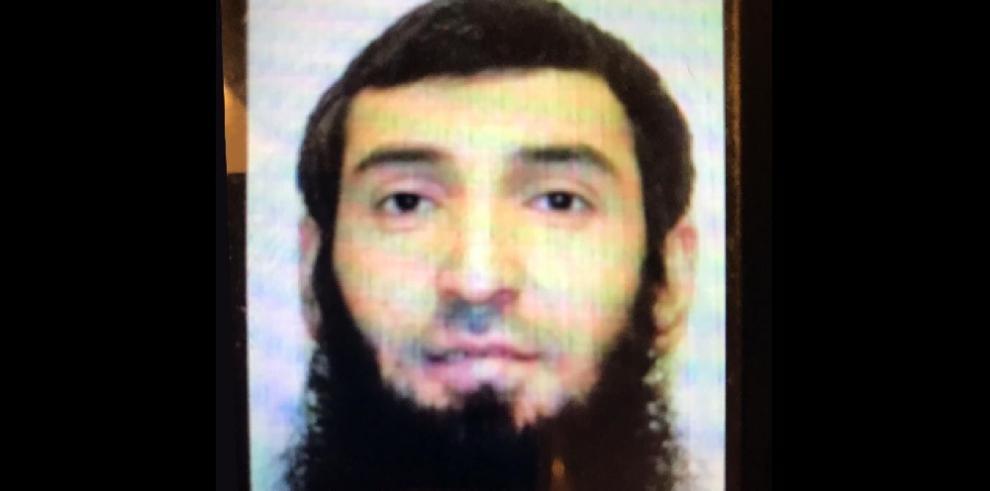 El autor del atentado de Nueva York es un inmigrante uzbeko