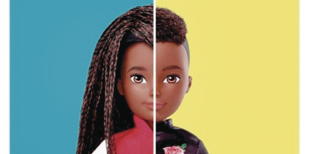 Colección de muñecos sin género llega al mercado infantil