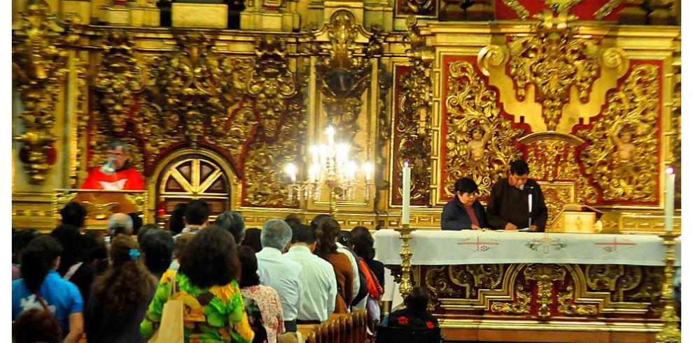 Lo ancestral y lo católico de CDMX