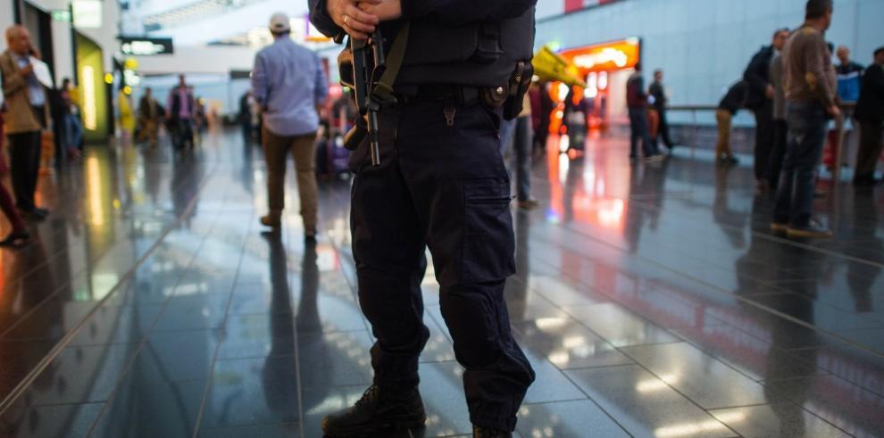 Uno de los atacantes de Bruselas trabajó en el Parlamento Europeo