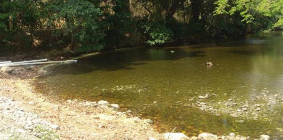Idaan inicia pruebas de sectorización en Los Santos