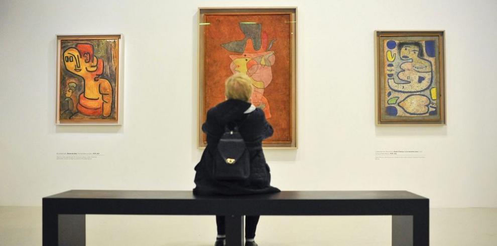 Centro Pompidou de Málaga celebra primer año