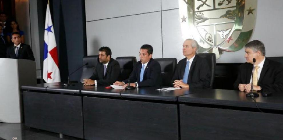 Panamá no es un paraíso fiscal