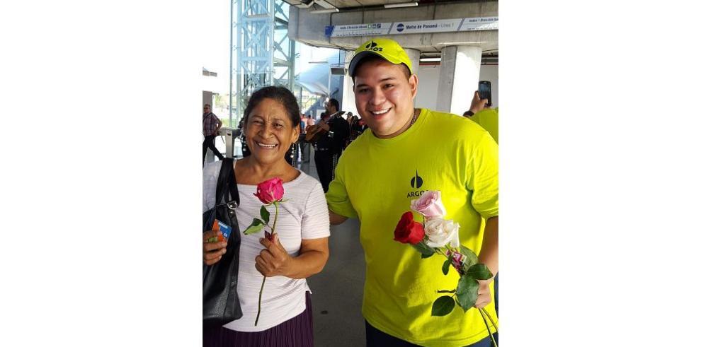 Dos años de cultura con el Metro de Panamá