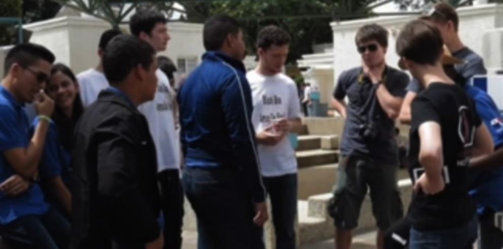 Culmina la 21 versión del Torneo de Física en Israel