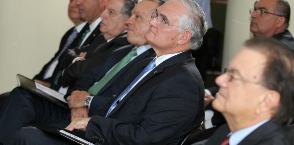 El Canal solo invertirá el 10% del proyecto de Corozal, según Quijano