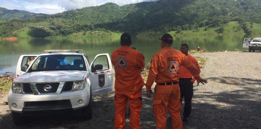 Encuentran cuerpo sin vida de desaparecido en el río Tabasará