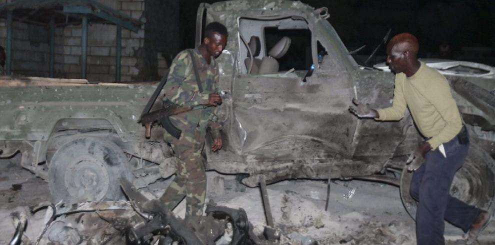 Crece número de muertos en Somalia