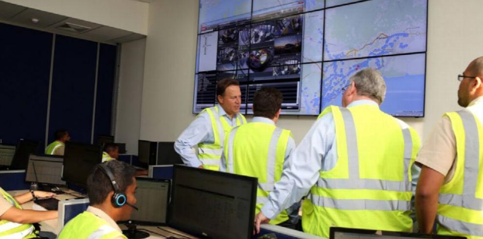 Varela inicia estabilización del transporte público