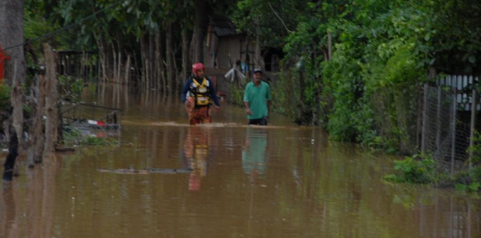Azuero continúa golpeada por el cambio climático
