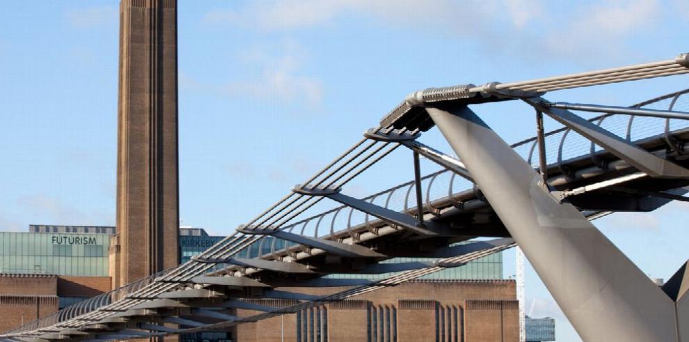 La Tate Modern se renueva