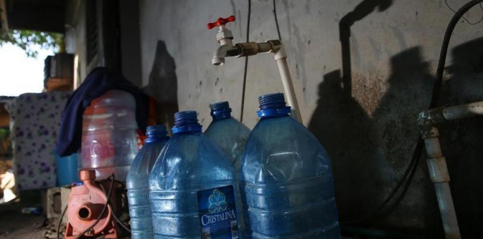 Las Tablas estará hoy sin agua