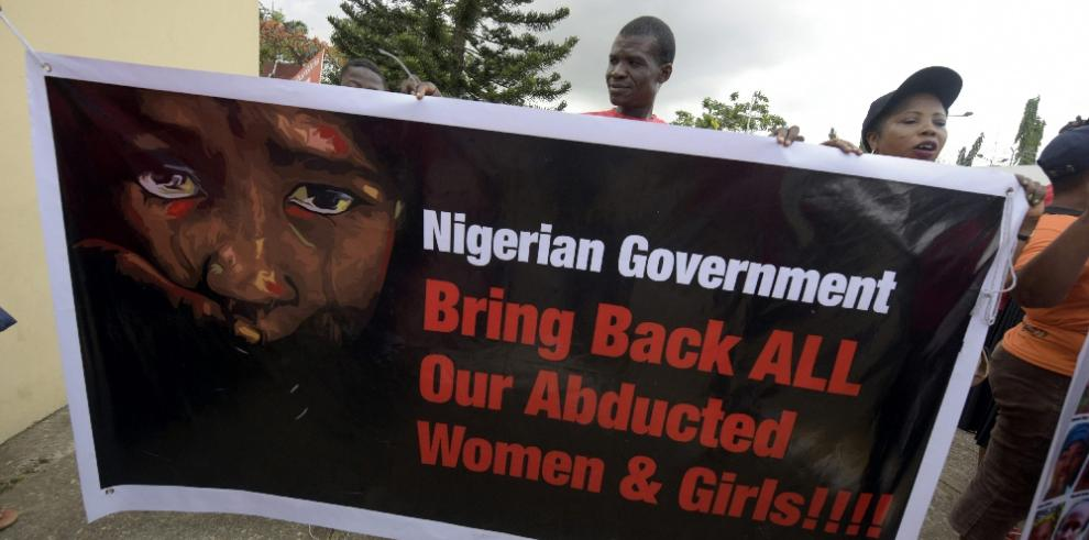 Boko Haram manda