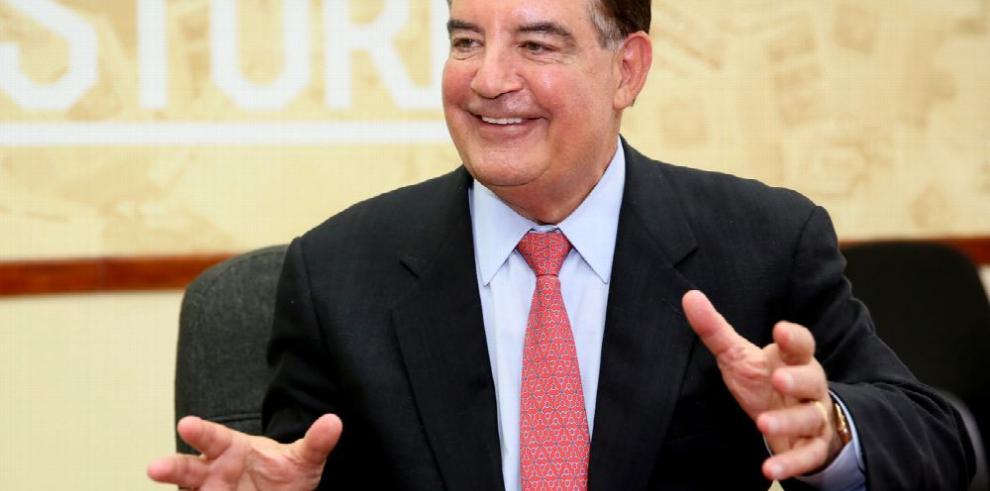 'EE.UU. reconoce las mejoras de Panamá'