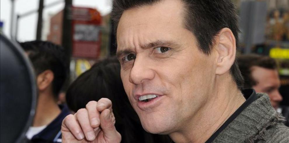 Demandan a Jim Carrey por negligencia en el suicidio de su exnovia