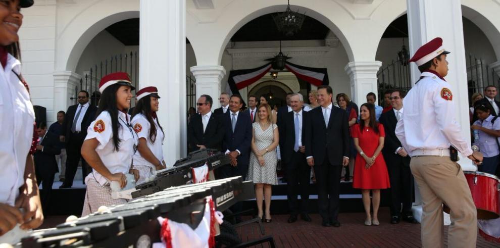 Panamá insistirá en nueva revisión de la OCDE