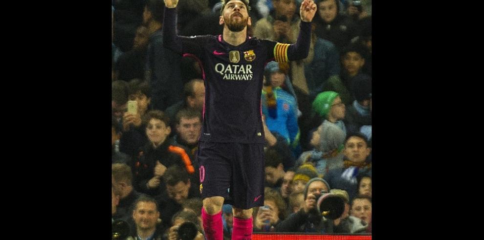 Cristiano y Messi encabezan la lista de aspirantes a mejor jugador