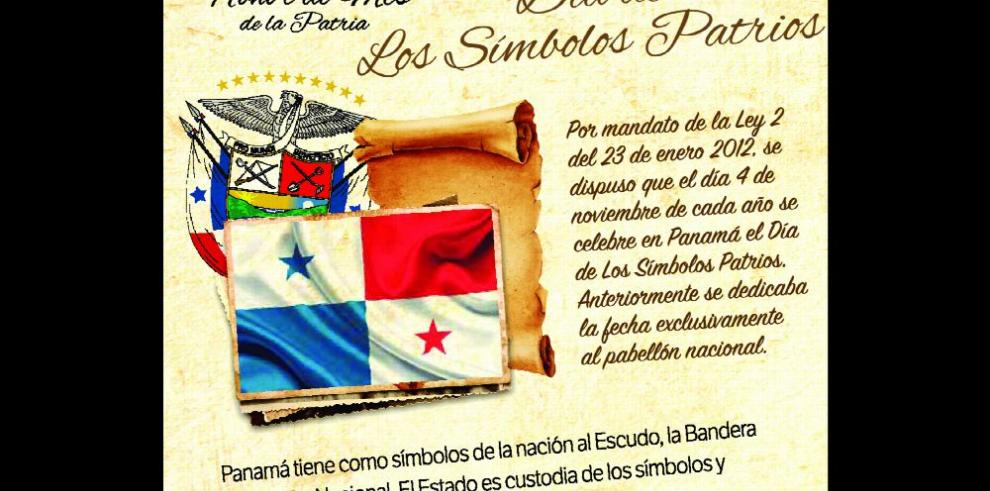 Día de los Símbolos de la Nación