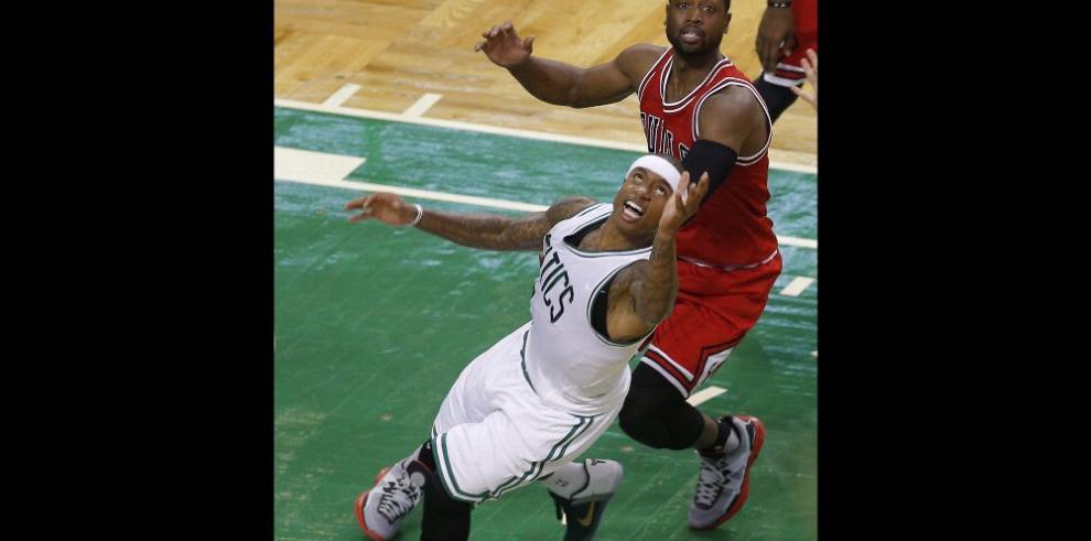 Thunder confirman que son reales y le ganan el duelo a los Celtics
