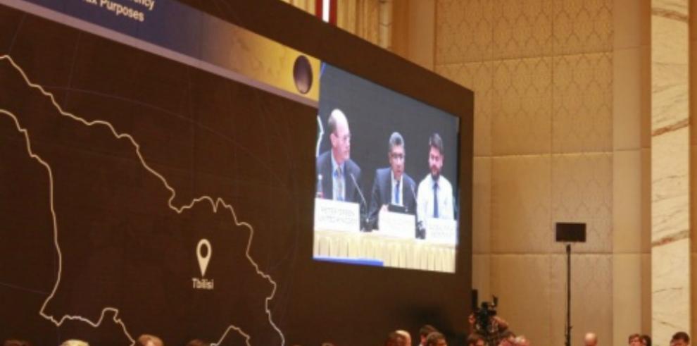 Panamá con calificación 'no satisfactoria' por parte de la OCDE