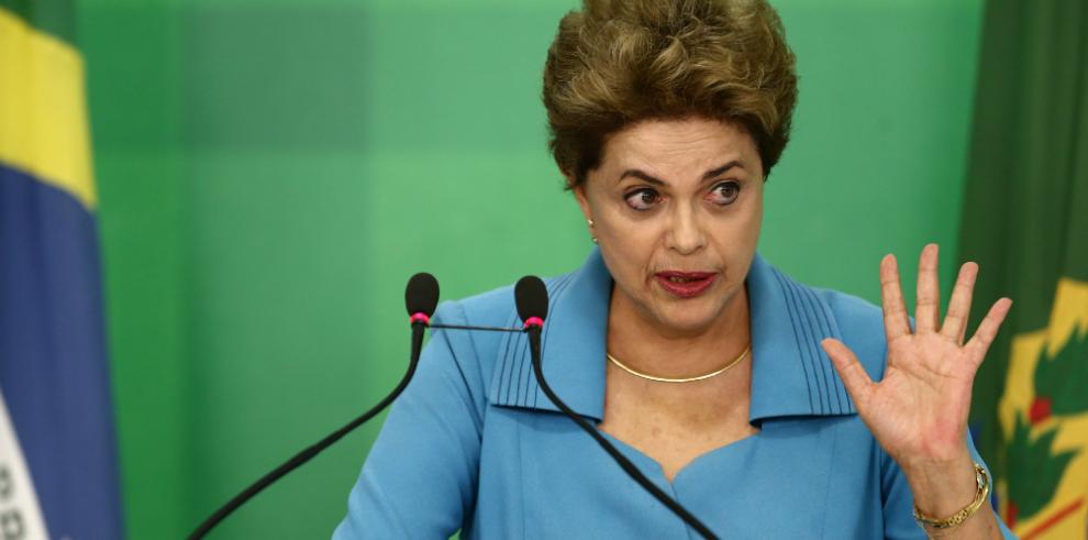 Dilma: Río tendrá
