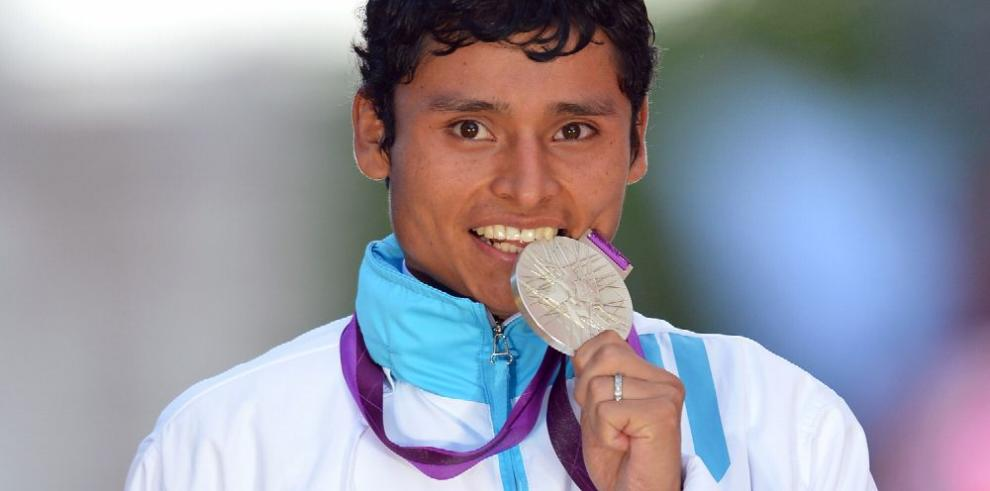 Guatemala tiene 17 atletas para Río, 2016