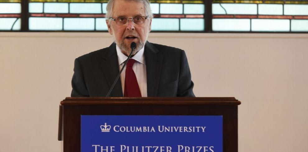 Washington Post y Tampa Bay ganan los Pulitzer