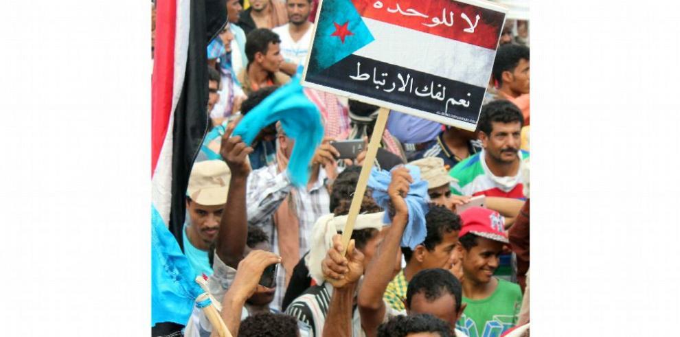 Hutíes rechazan el diálogo con el gobierno