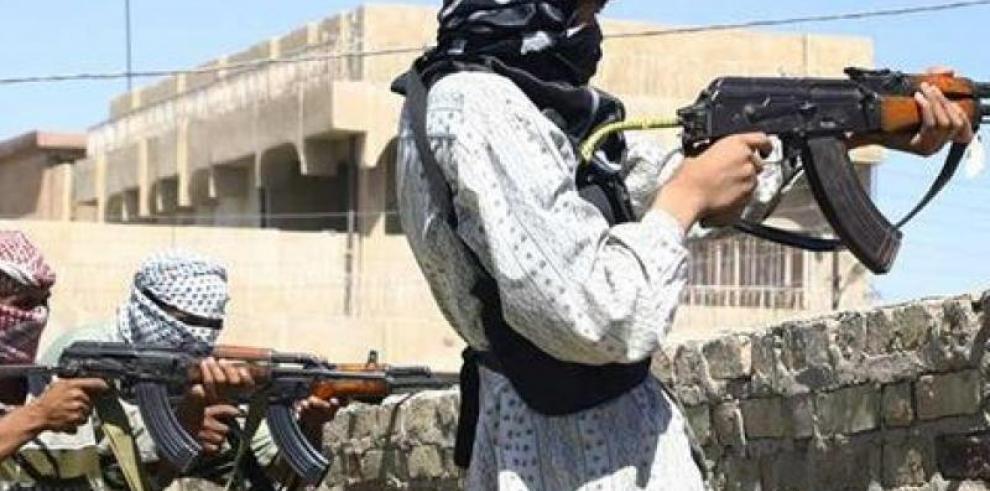 Ejército turco mató a 32 miembros del grupo yihadista EI en Irak