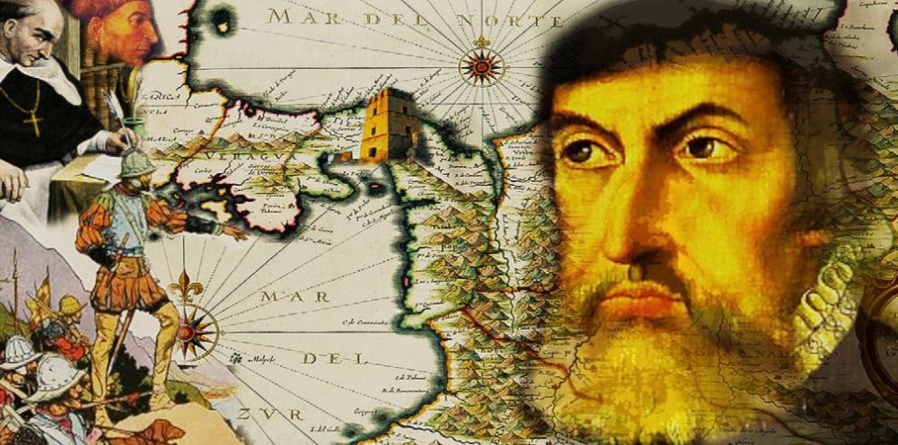 El más odiado de la Conquista: la leyenda negra de Pedrarias Dávila