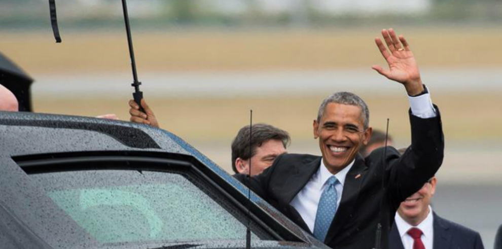 Barack Obama anunciará en Cuba un acuerdo de Google