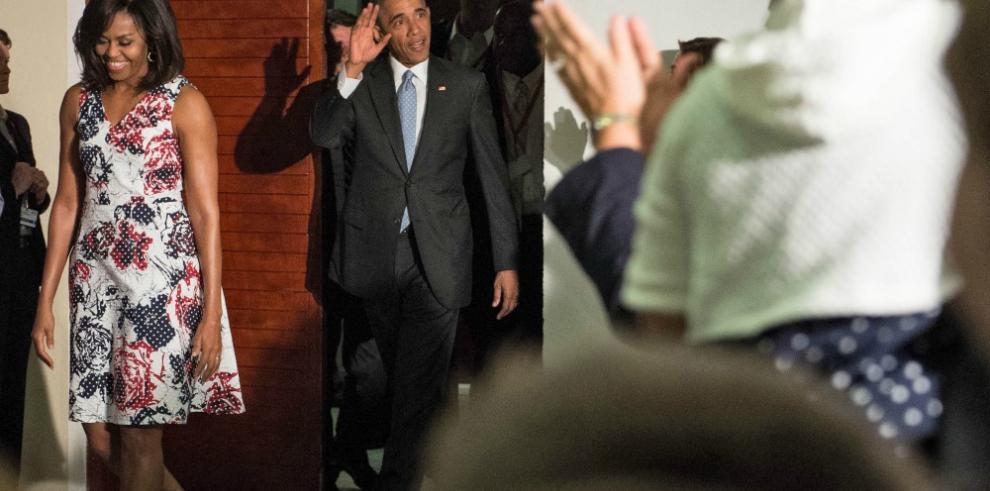 Obama encontrará a Raúl Castro, punto álgido de su visita a Cuba