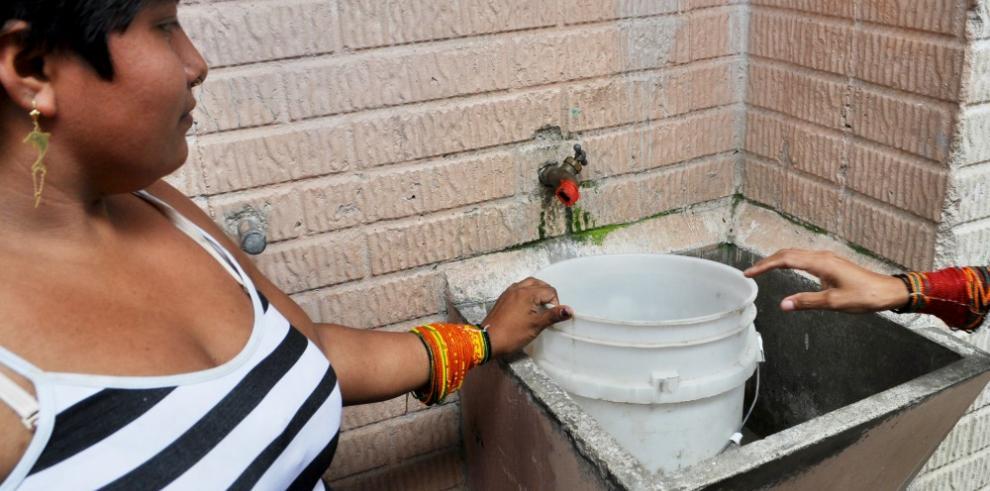 No habrá agua en Pacora por trabajos en la potabilizadora