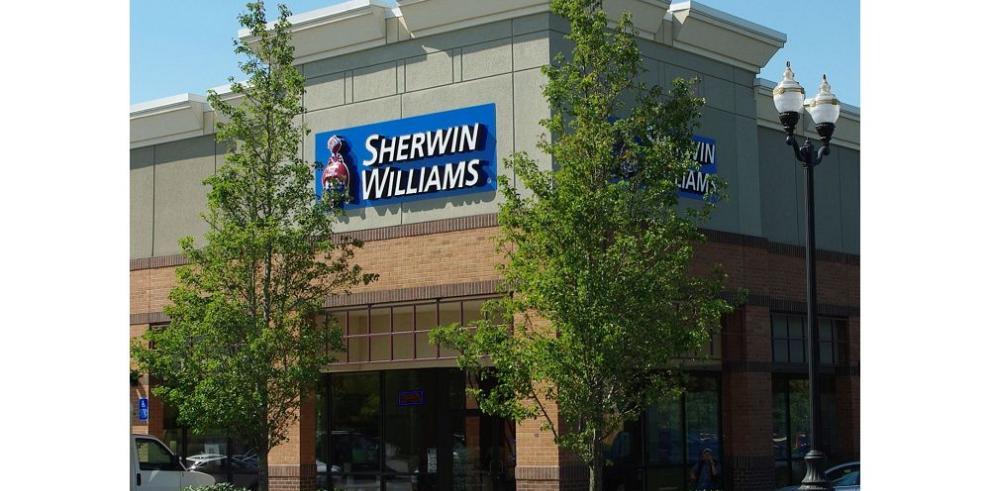 Sherwin-Williams engulle a su rival
