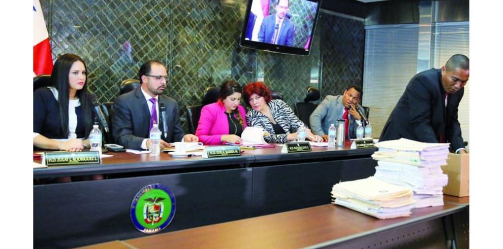 Diputado Barría, acusado de 'sembrar' pruebas